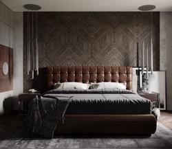 Фантастическая спальня
