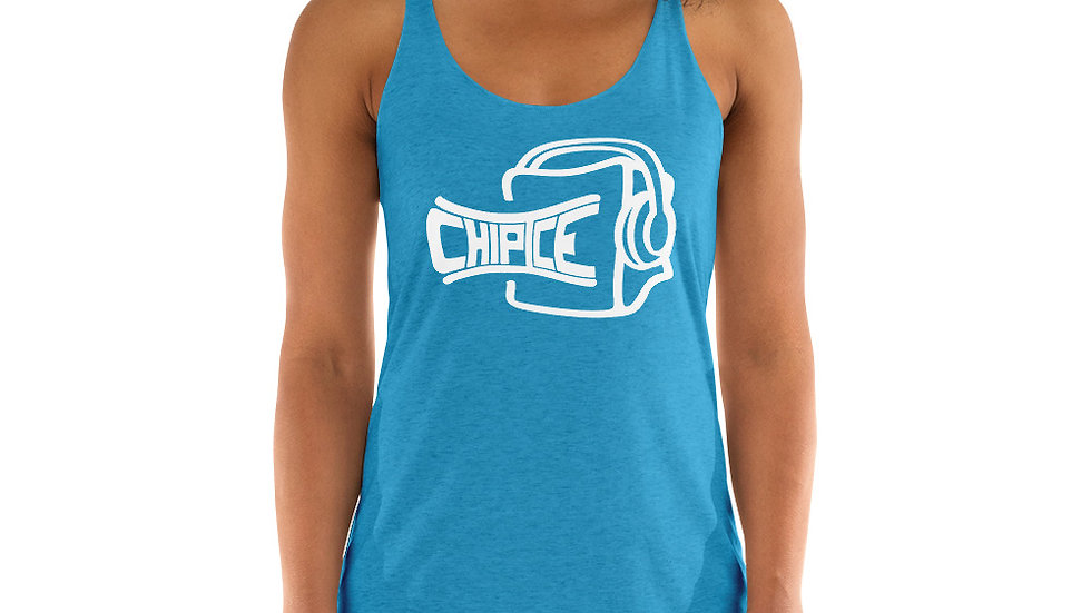 Chip Ice [Legacy Exclusive] Women's Racerback Tank
