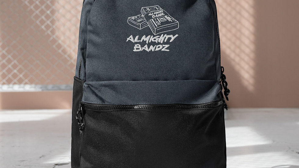 Almighty Bandz Champion Backpack