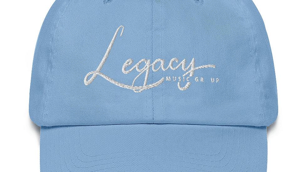 Legacy Music Group Cap