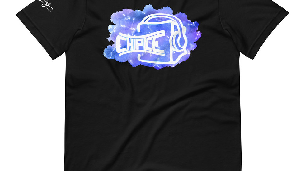 Chip Ice Galaxy Tee [Legacy Exclusive] Short-Sleeve Unisex T-Shirt