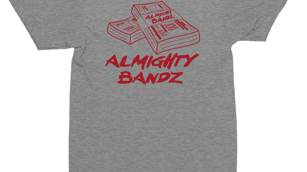 Almighty Bandz [Legacy Exclusive] Athletic Unisex Shirt
