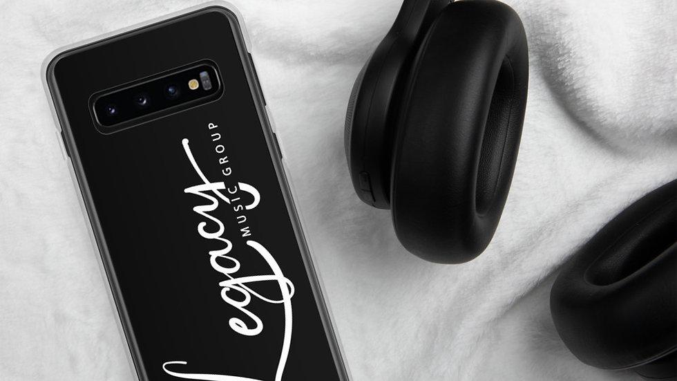 Black Legacy Samsung Case
