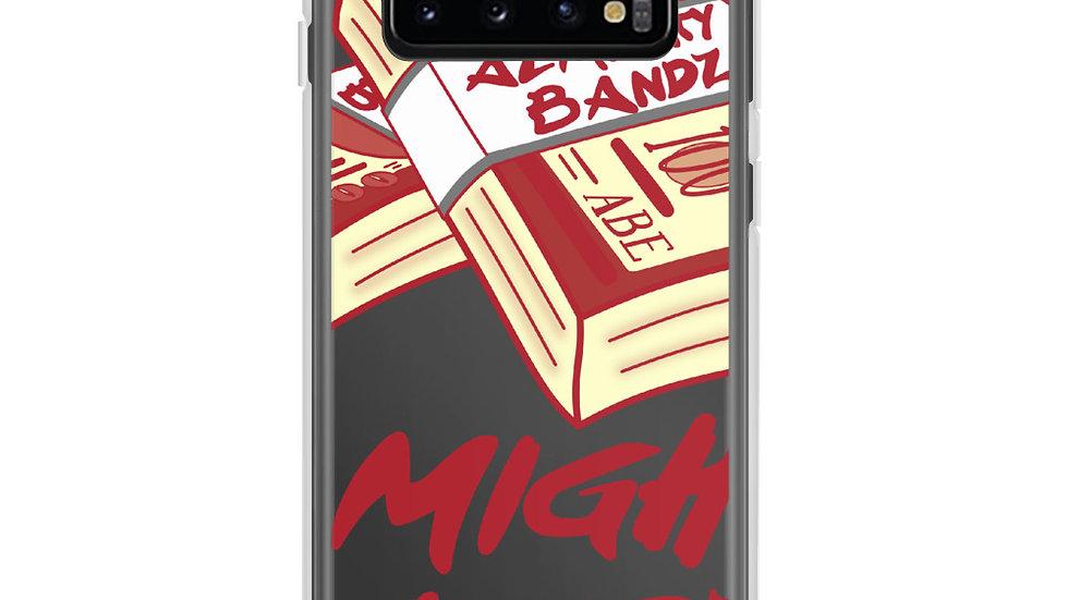 Almighty Bandz Samsung Case