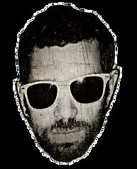 Daniel Frankenstein - Face Logo 001.png