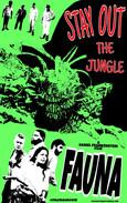 FAUNA (Promotional Poster)