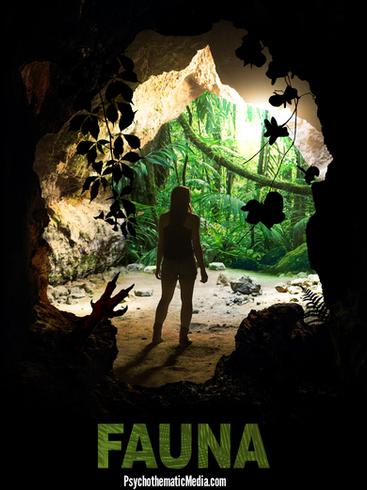 FAUNA (First Teaser Poster)