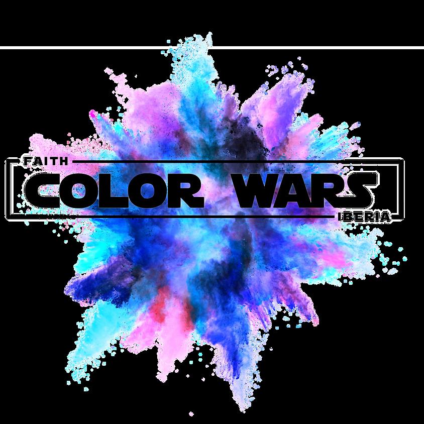 Color Wars 2019