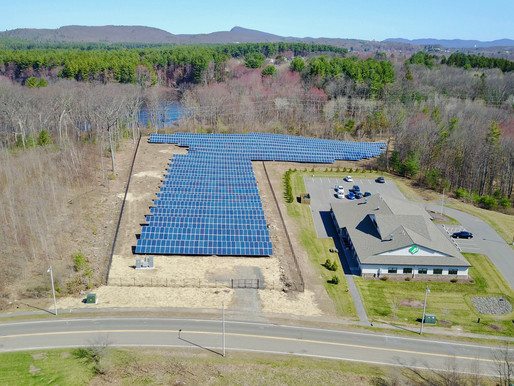 Renesola Sells Two Commercial Solar Projects in U.S.