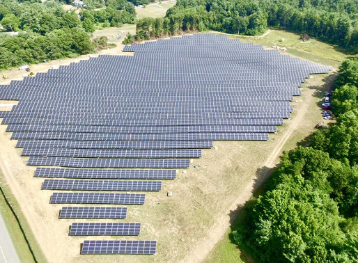 "C2 Energy Capital Completes 100th Solar Project, Announces ""Developer-in-Residence"" Progra"