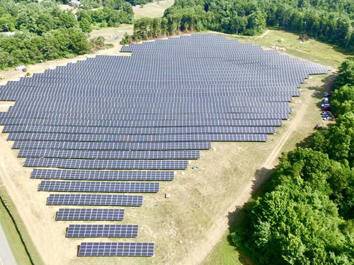 """C2 Energy Capital Completes 100th Solar Project, Announces """"Developer-in-Residence"""" Progra"""