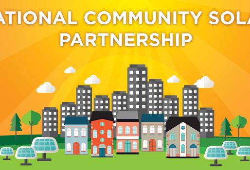 C2 Joins the Obama Administration's National Community Solar Partnership