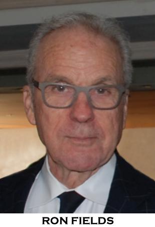 Ron Fields