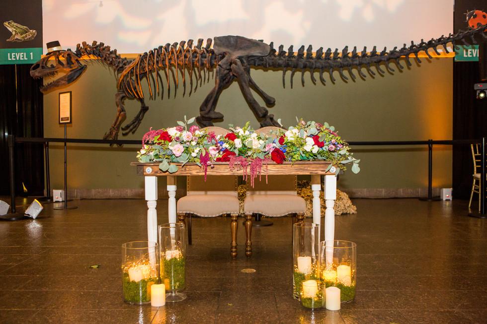 Kristen & Adam Wedding _SanDiegoNaturalHistoryMuseum (7)