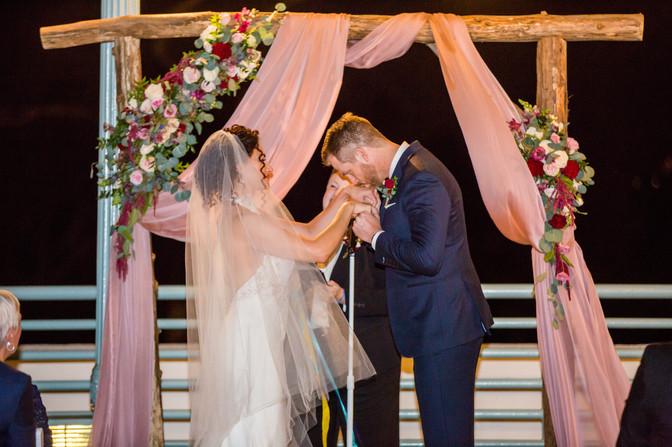 Kristen & Adam Wedding _SanDiegoNaturalHistoryMuseum (41)