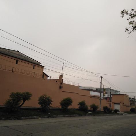 Las Charcas Zona 11