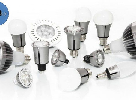 Beneficios de la utilización de luces LED