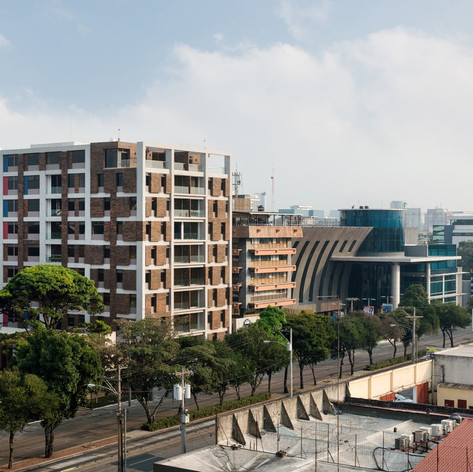 Torre Barcelona Z.9