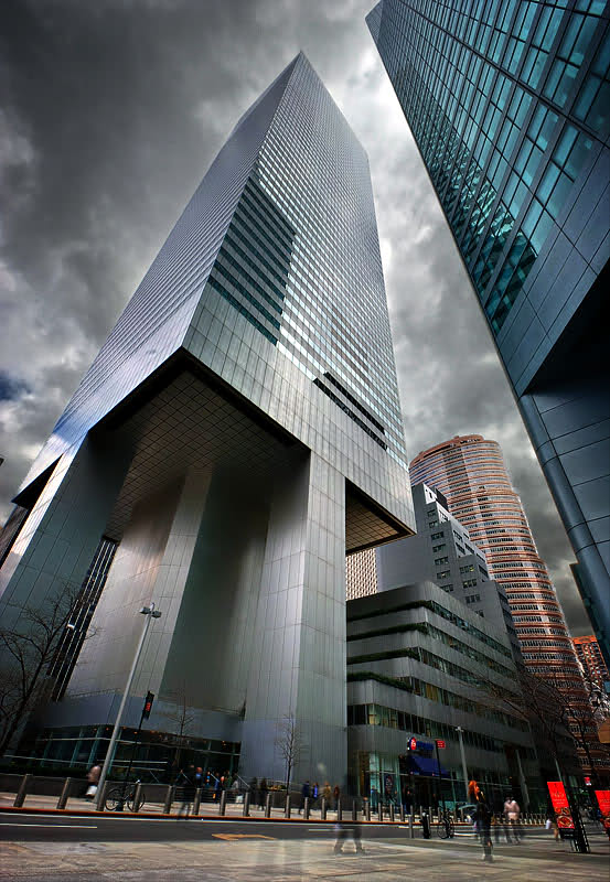 torre citicorp