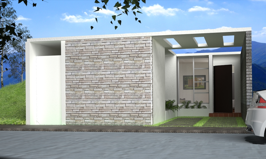 diseños de casas fachada 20011216