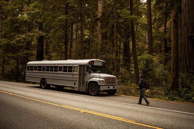 un bus para vivir