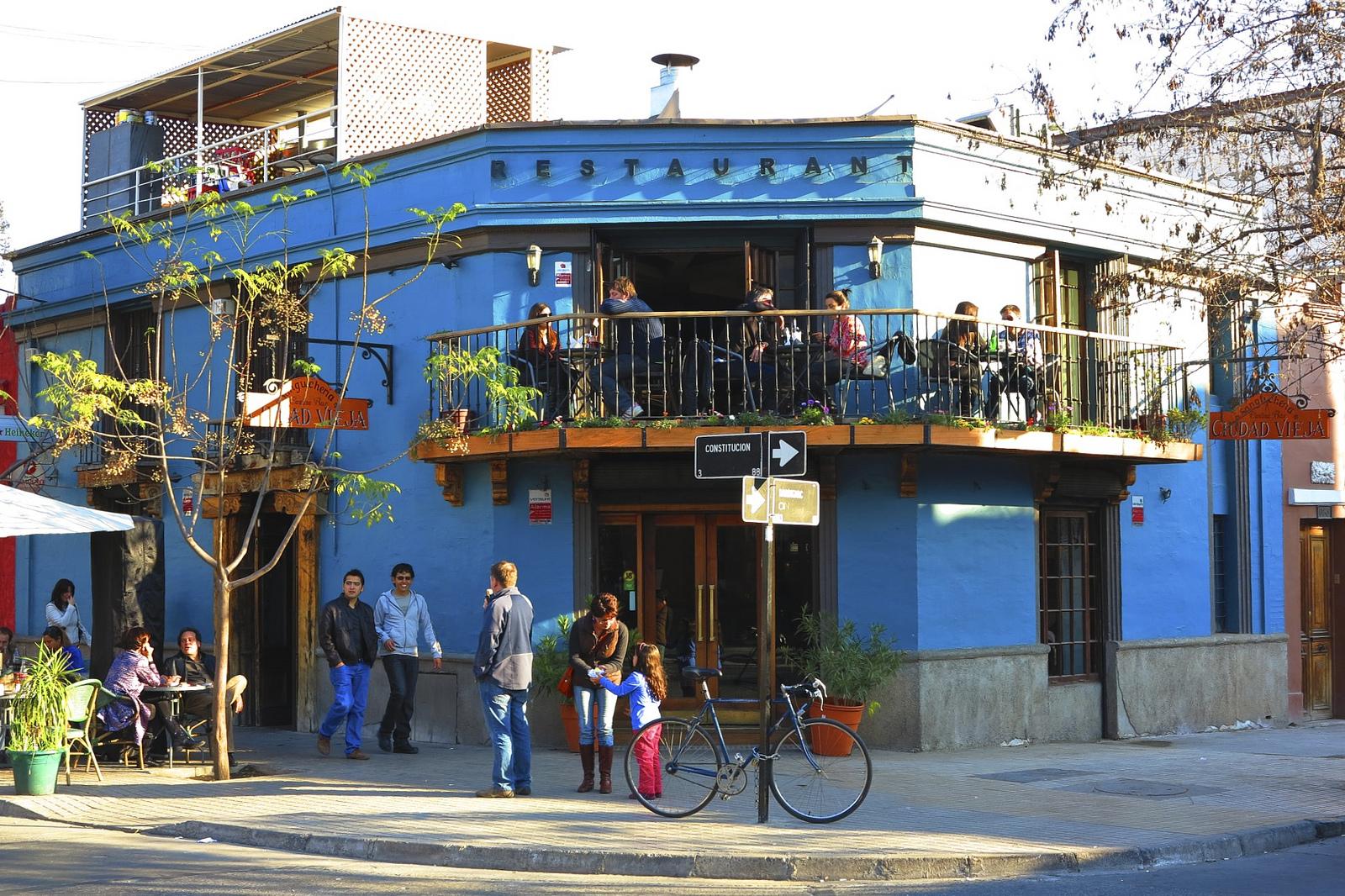 barrio argentina