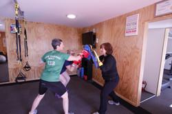 Fun with boxing