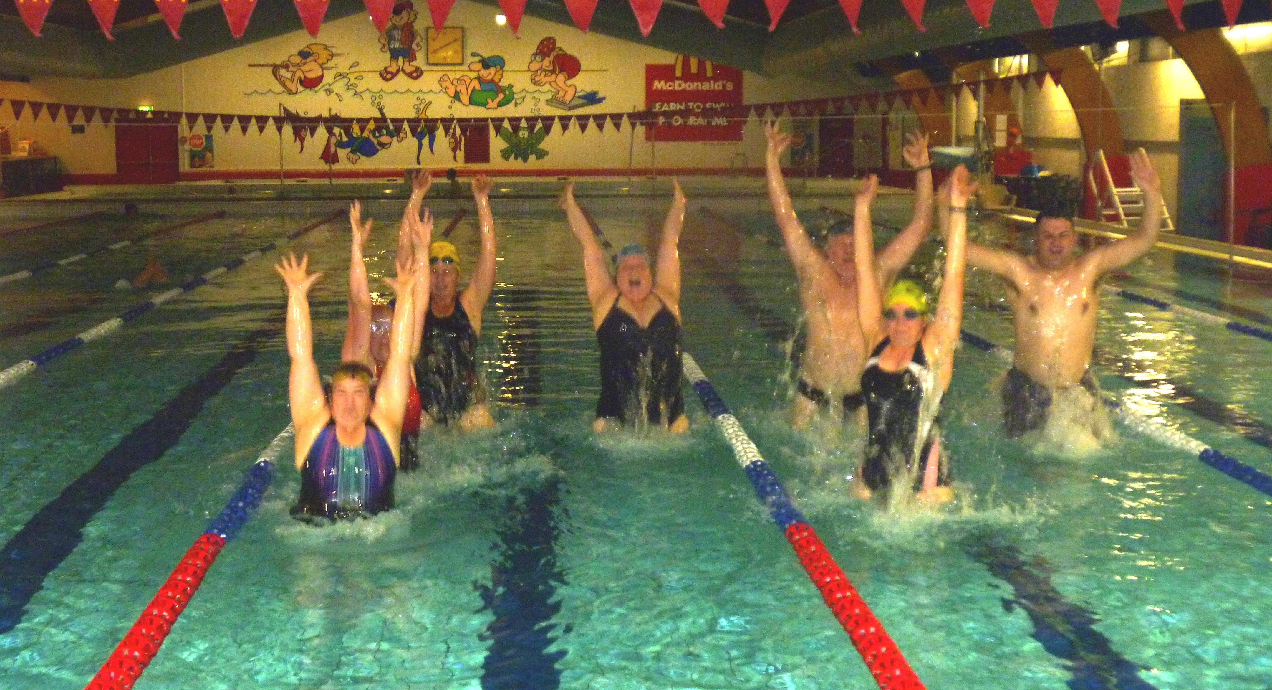 Aug 2014 Challenge Swim (2)