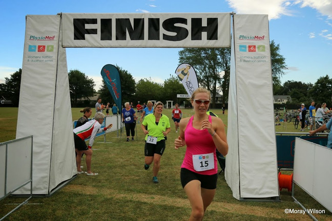 PhysioMed Women's Tri & Du 2017 Entries are open !