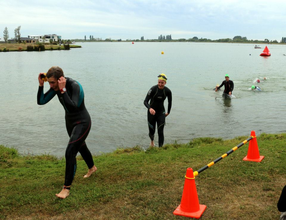 Liz and Saskia swim finish 2.jpg