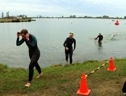 Liz and Saskia swim finish 2.jpg