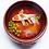 Thumbnail: Red Orange White Koi