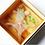 Thumbnail: White Goldfish with Clover | Resin Art