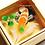 Thumbnail: Goldfish with Clover | Resin Art