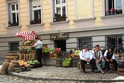 Belgrade private walking tour - Old Town