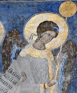 Excursión al monasterio Manasija-Angel.jpg