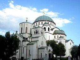 Tour privado de Belgrado-Templo de Santo Sava.jpg