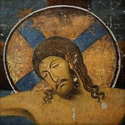Day Trip to Studenica-Christ.jpg