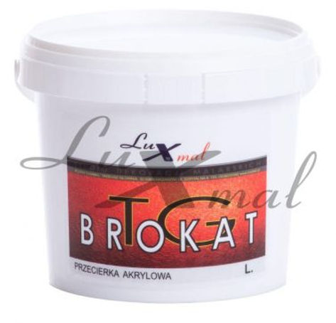 Paint | BROKAT | Luxmal.lv