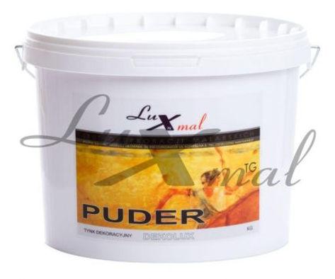 Powder | luxmal.lv