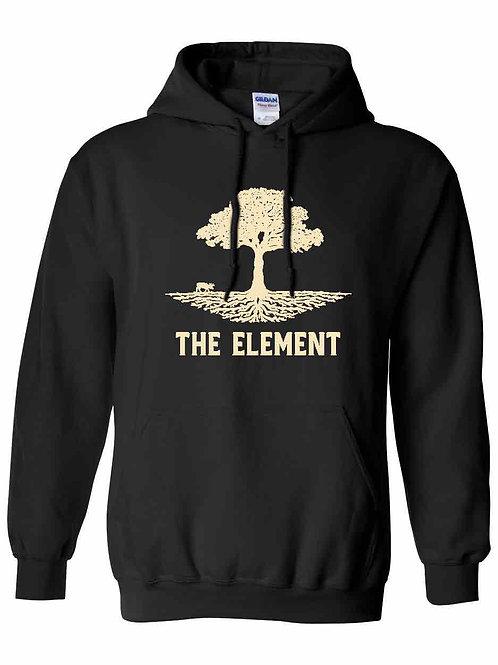 Element Hoodie (black)