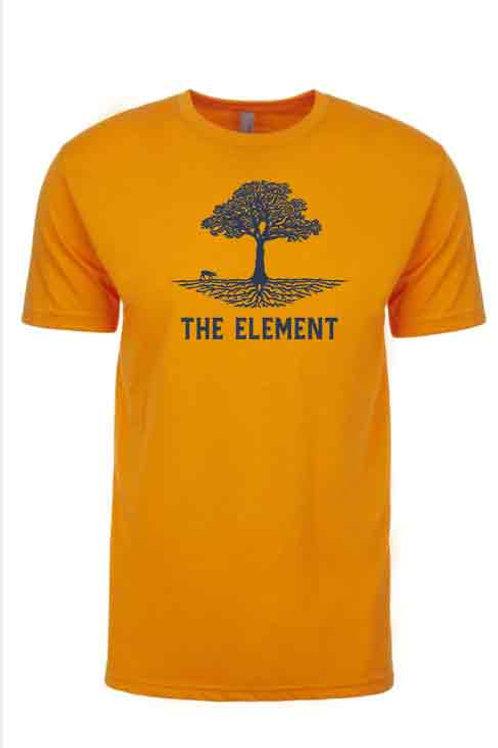Hunter Orange Element T-Shirt