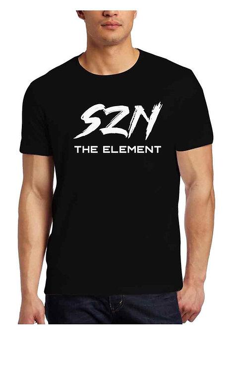 SZN Element Tee