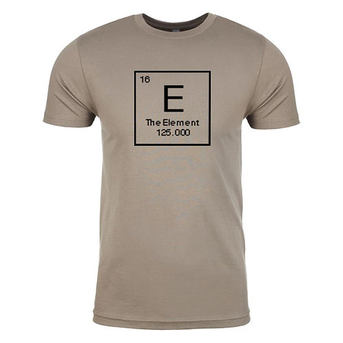 Table of Elements Shirt