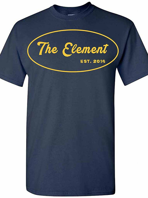 Classic Element Logo Tee
