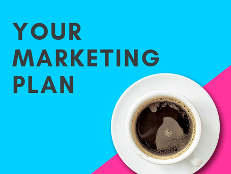Your Back-of-the-Napkin Marketing Plan