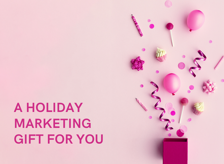 Best 3-Step Holiday Marketing Strategy