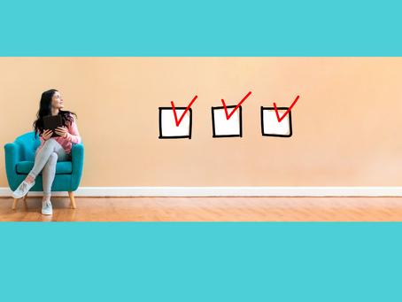 Facebook Ad Checklist, Part 2--Content Marketing
