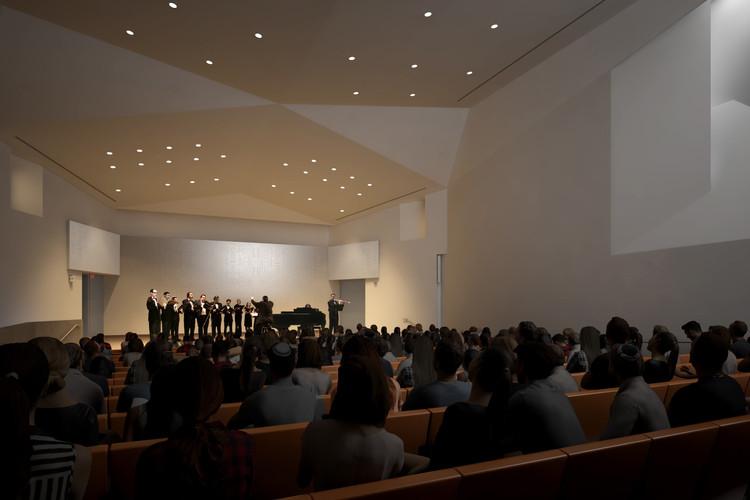 The Auditorium/Performance Space