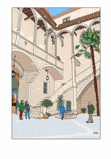 Instituto de Estudios Ilerdenses de Lleida